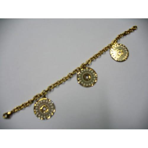 ARM RING BLUESPIRIT JASMINE - P.310905000100