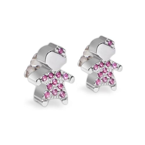 EARRINGS JACK & CO BABIES - JCE0508