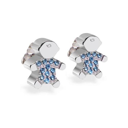 EARRINGS JACK & CO BABIES - JCE0507