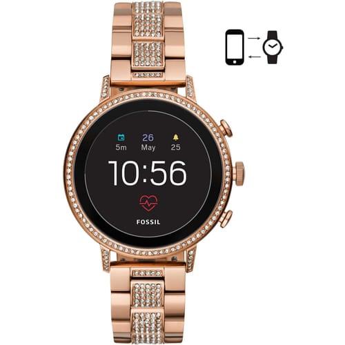 FOSSIL watch Q VENTURE HR - FTW6011