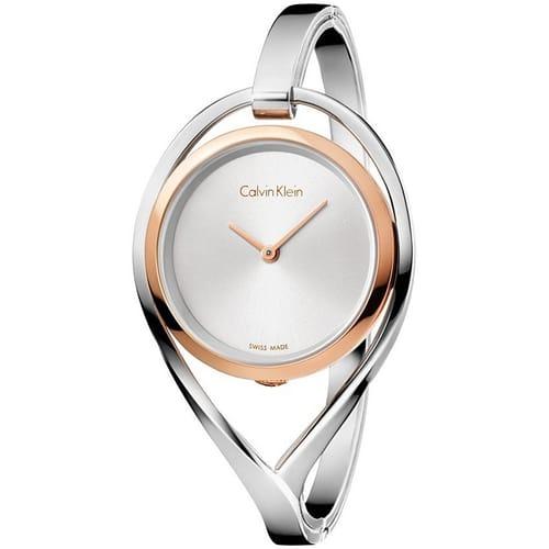 Orologio CALVIN KLEIN LIGHT - K6L2SB16