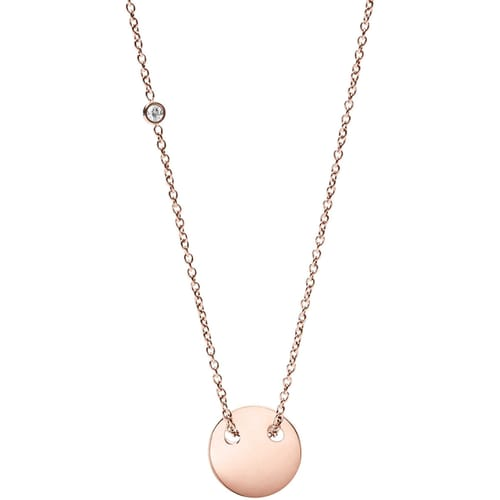 NECKLACE FOSSIL CLASSICS - JF02566791