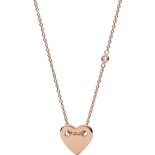 NECKLACE FOSSIL CLASSICS - JF02868791