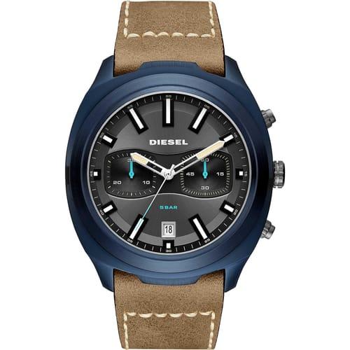DIESEL watch TUMBLER - DZ4490