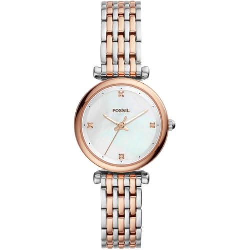 FOSSIL watch CARLIE - ES4431