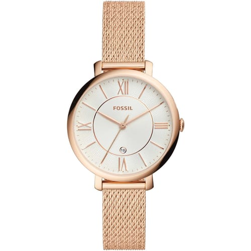 FOSSIL watch JACQUELINE - ES4352