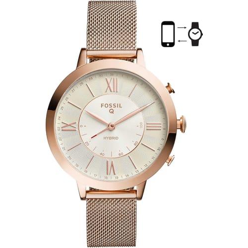watch SMARTWATCH FOSSIL - FTW5018