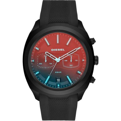 DIESEL watch TUMBLER - DZ4493