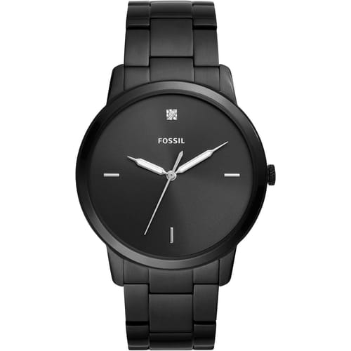 FOSSIL watch MINIMALIST - FS5455