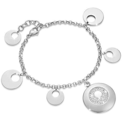 BRACCIALE LUCA BARRA BRILLANT TIME - BK1607