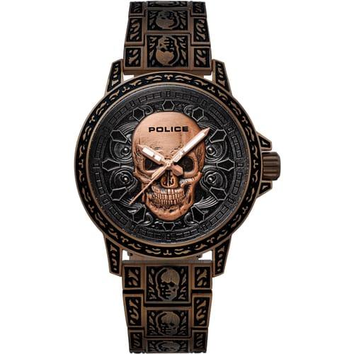 POLICE watch REBEL - PL.15530SKQBZ-SET2