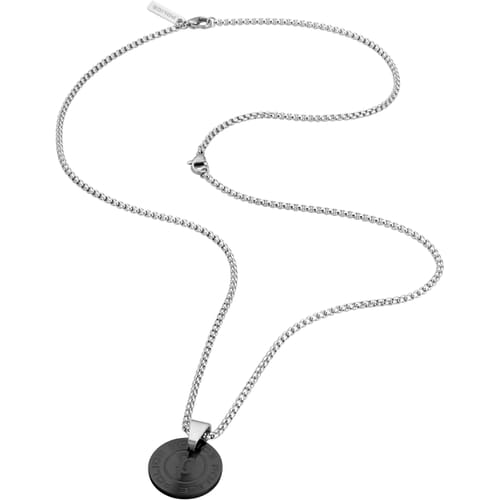NECKLACE POLICE - PJ.26273PSB/02