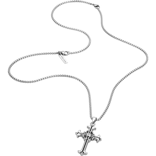 NECKLACE POLICE - PJ.26286PSS/01