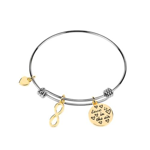 Le Petit Story Bracelet Lux bangles - P.62O205000400