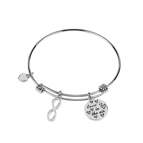 Le Petit Story Bracelet Lux bangles - P.62O205000300