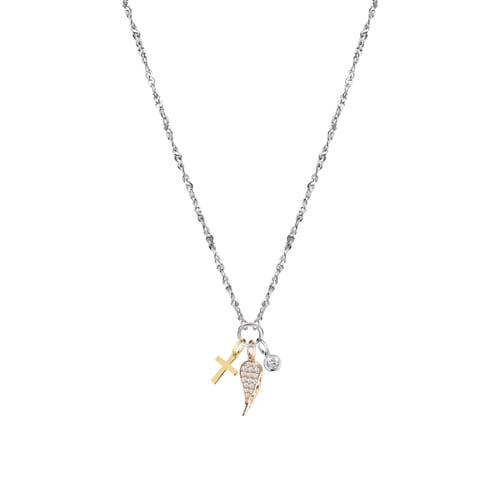 Le Petit Story Necklace Charms story - P.62O410000100