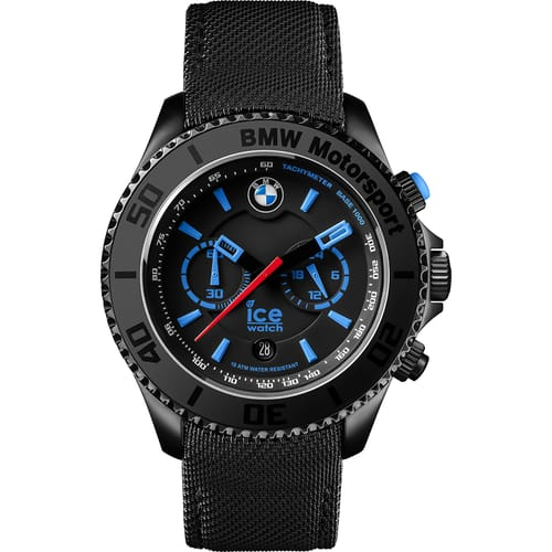 Orologio ICE-WATCH BMW MOTORSPORT - 001119