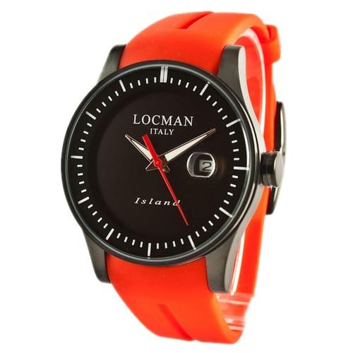 Locman Watches Island