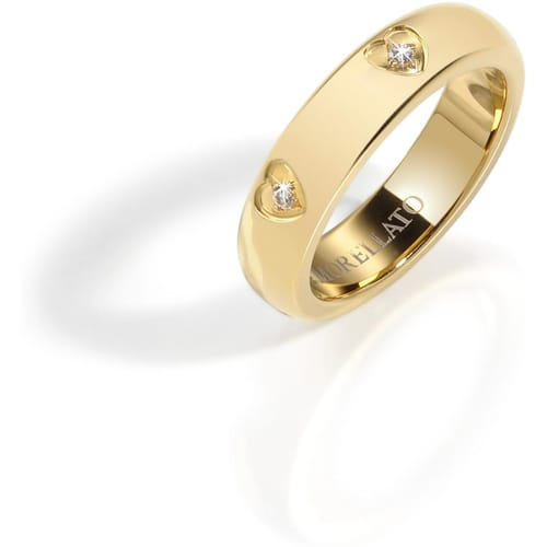 RING MORELLATO LOVE RINGS - SNA29014