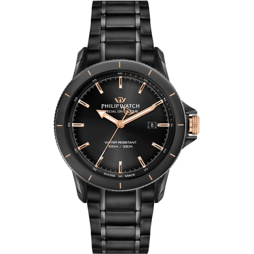 Orologio PHILIP WATCH GRAND REEF - R8253214003