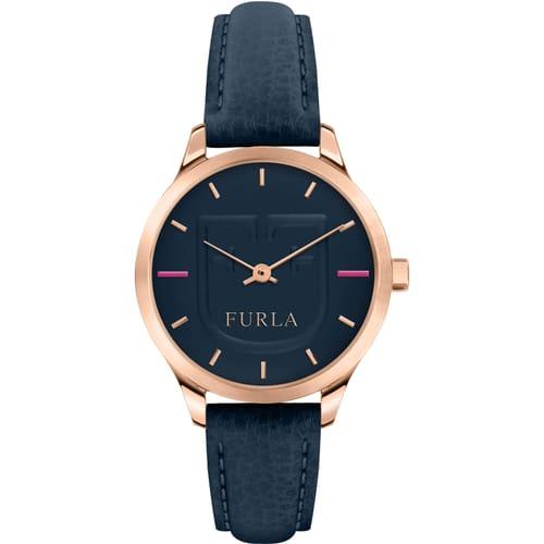 FURLA watch LIKE SCUDO - R4251125501