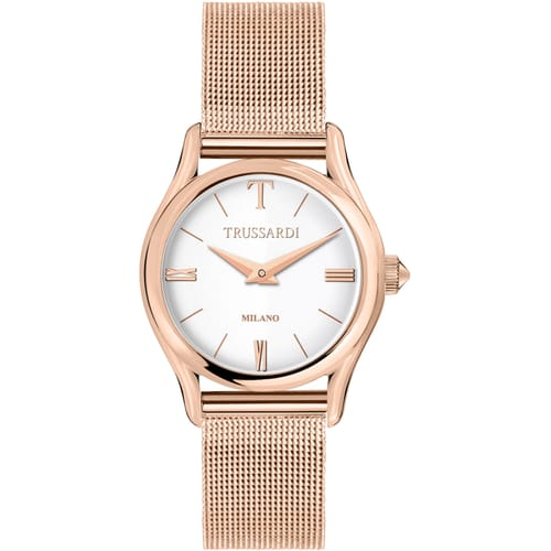 TRUSSARDI watch T-LIGHT - R2453127507