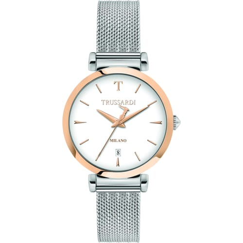 TRUSSARDI watch T-EXCLUSIVE - R2453133502