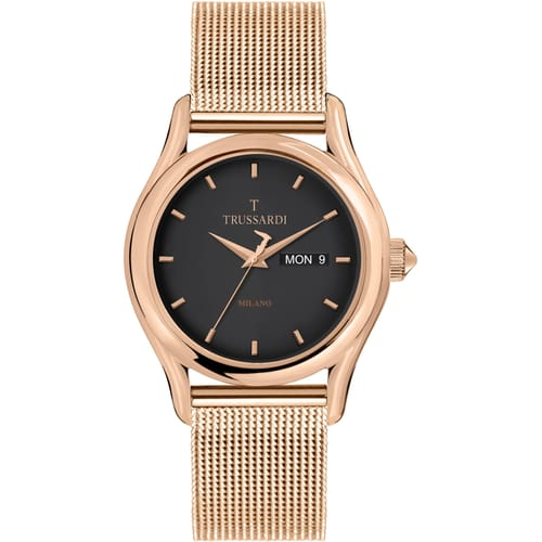 TRUSSARDI watch T-LIGHT - R2453127011