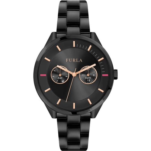 FURLA watch METROPOLIS - R4253102538