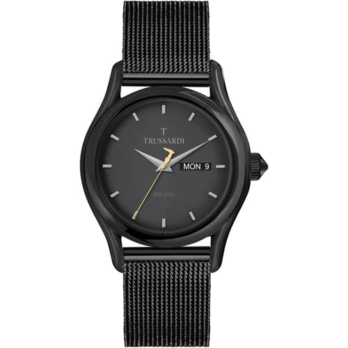 TRUSSARDI watch T-LIGHT - R2453127012