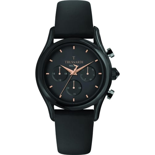 TRUSSARDI watch T-LIGHT - R2451127008