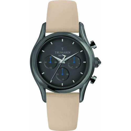 TRUSSARDI watch T-LIGHT - R2451127009