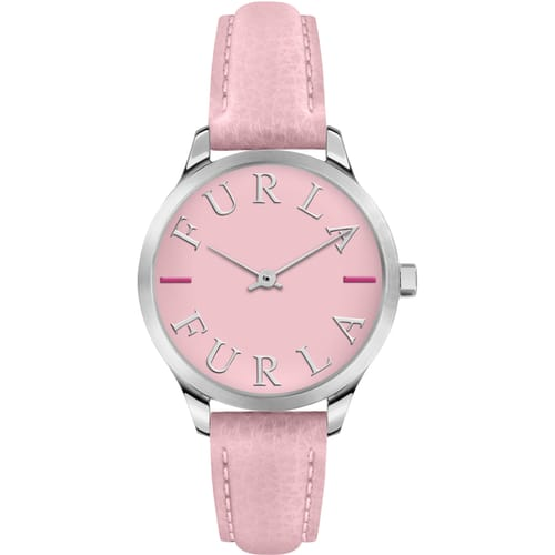 FURLA watch LIKE LOGO - R4251124504