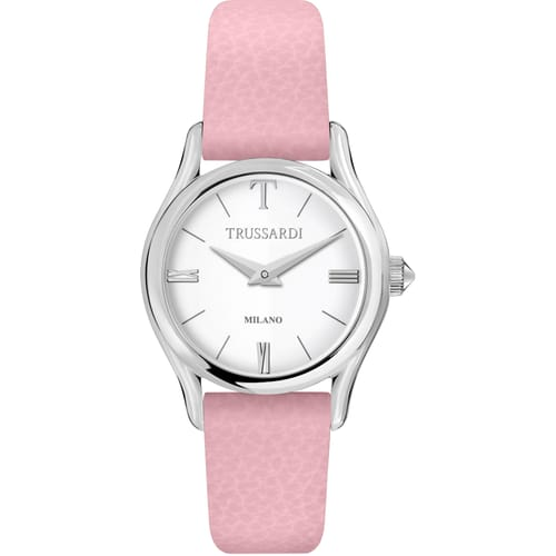 TRUSSARDI watch T-LIGHT - R2451127505
