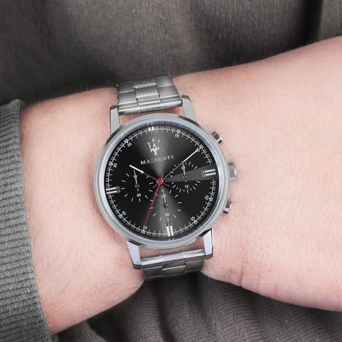 MASERATI watch ELEGANZA MASERATI - R8873630004