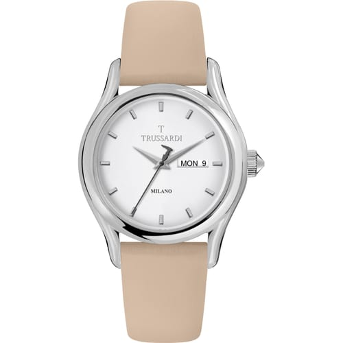 TRUSSARDI watch T-LIGHT - R2451127011