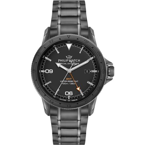 PHILIP WATCH watch GRAND REEF - R8253214002