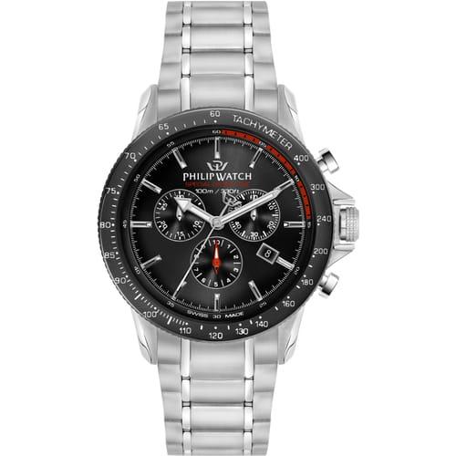 PHILIP WATCH watch GRAND REEF - R8273614003