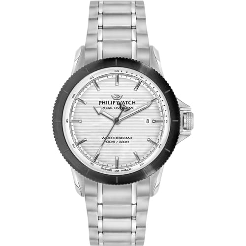 PHILIP WATCH watch GRAND REEF - R8253214001