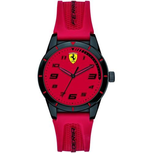 FERRARI watch REDREV - 0860008