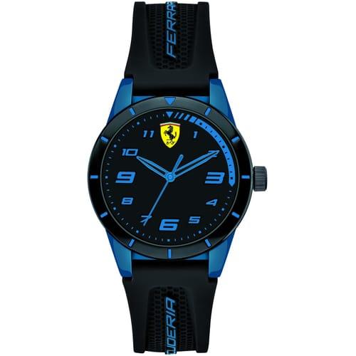 FERRARI watch REDREV - 0860007