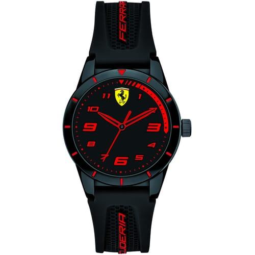 FERRARI watch REDREV - 0860006