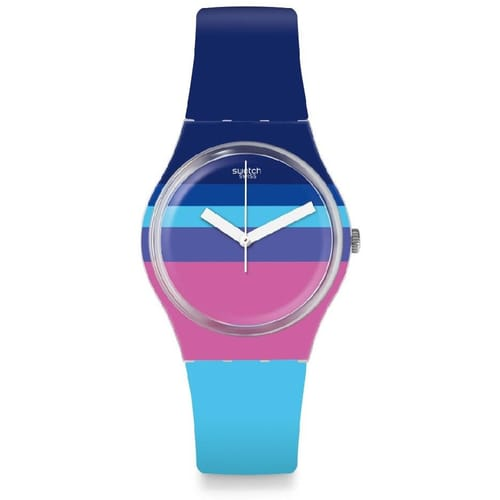 SWATCH watch THINK FUN - GE260