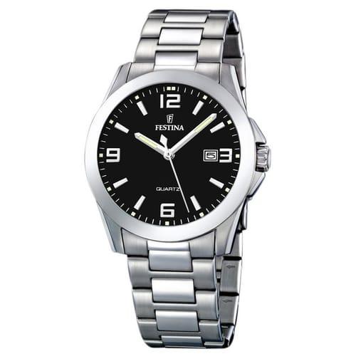 FESTINA watch ACERO CLASICO - F16376-4