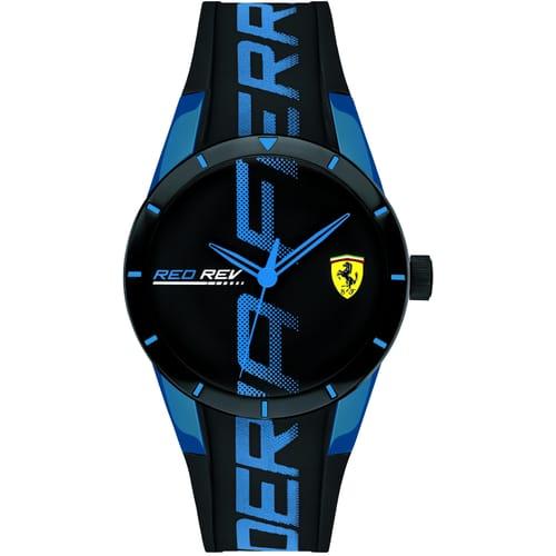 FERRARI watch REDREV - 0840027