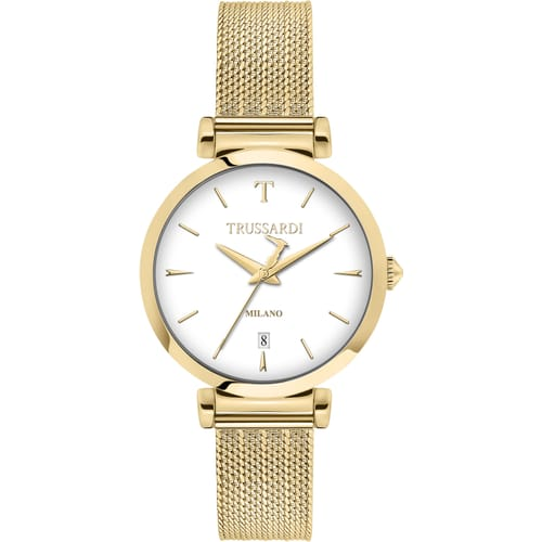 TRUSSARDI watch T-EXCLUSIVE - R2453133503
