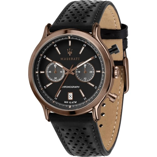 MASERATI watch LEGEND - R8871638001