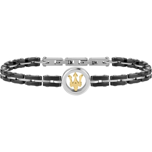 b528478efc036 Jewelry Bracelets Maserati Maserati j Male Kronoshop. ARM RING ...