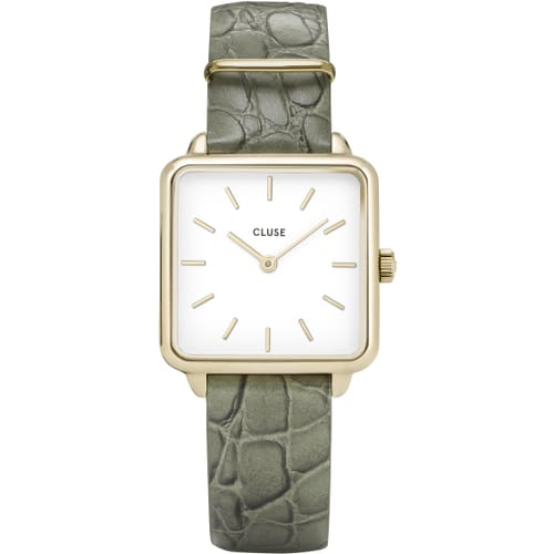 Orologio CLUSE LA TETRAGONE - CL60016