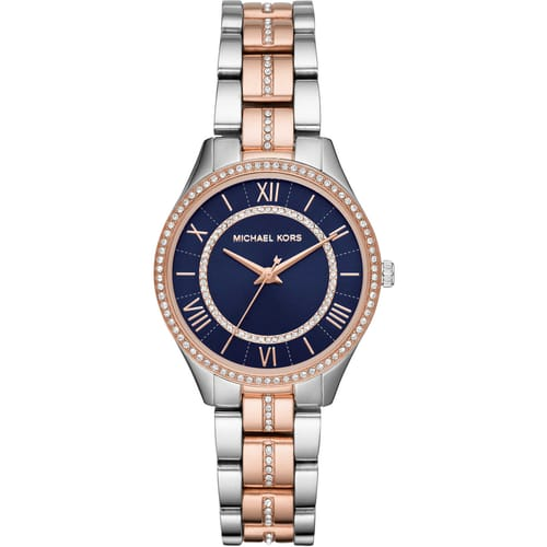 MICHAEL KORS watch MINI LAURYN - MK3929
